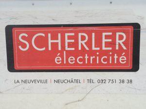 scherler