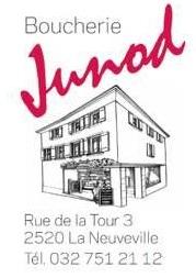 Boucherie Junod